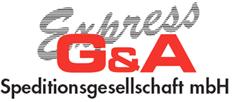 G & A Express Speditionsgesellschaft mbH